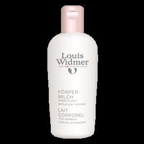 Louis Widmer Bodymelk Ongeparfumeerd