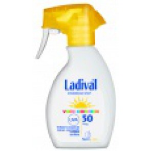 Ladival Kind Spray F50+