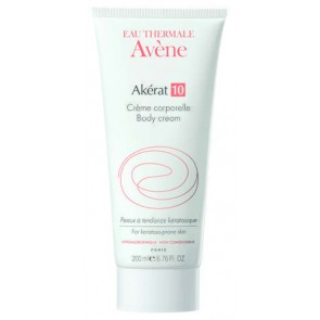 Avene Ak�rat 10 Body Cream