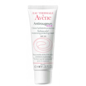 Avene Antirougeurs Cream