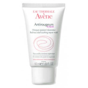 Avene Antirougeurs Calm Soothing Repair Mask