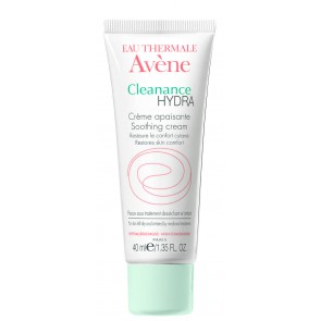 Avene Cleanance Hydra Soothing Cream