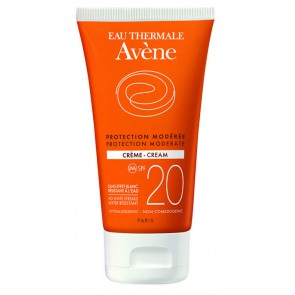 Avene Sun Protection 20 Cream