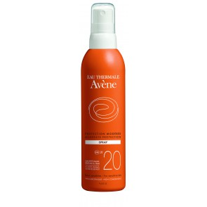 Avene Sun Protection 20 Spray