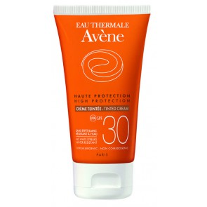 Avene Sun Protection 30 Tinted Cream