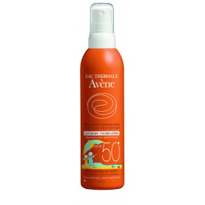 Avene Sun Protection 50+ Spray Children