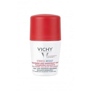 Vichy Deo Anti-Transpiratie Stress-resist roller 72 uur