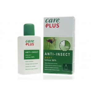 Care Plus Deet Anti Insect Spray 50%