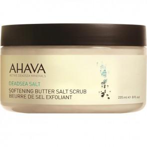 Softening butter salt scrub 220gr