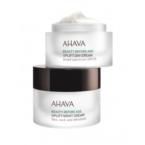 Ahava Beauty Before Age Uplift Day