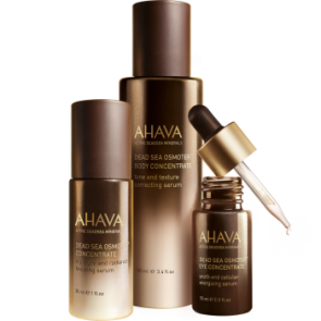 AHAVA Dead Sea Osmoter Concentrate Body