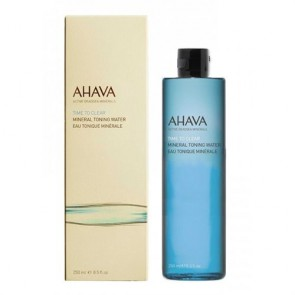 AHAVA Mineral Toning Water (250ml)