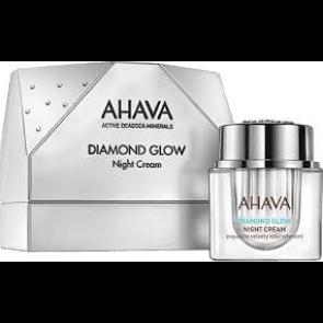 Ahava Diamond Glow Nachtcreme