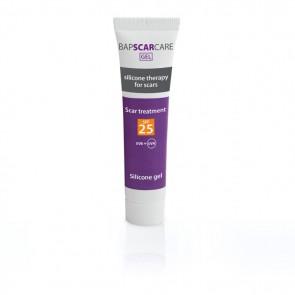 Bap scarcare siliconen gel spf25 (10g)