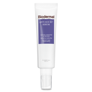 Biodermal anti Age 25+ Serum tube