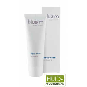 Bluem Tandpasta fluoride mondverzorging