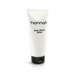 Hannah Body Shield Spf50 (200ml)