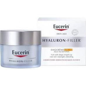 Eucerin Hyaluron filler dagcreme SPF30
