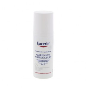 Eucerin Anti-redness Corrigerende Creme Licht