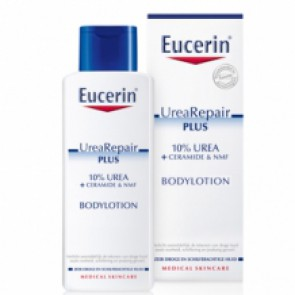 Eucerin UreaRep plus lotion 10% (250ml)