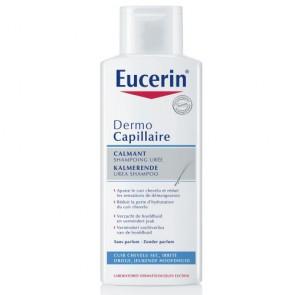 Eucerin DermoCapillaire Urea Shampoo 5%