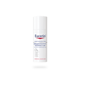 Eucerin Ultra Sensitive Crème DH
