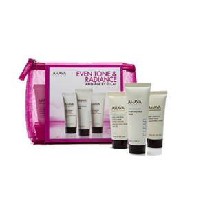 AHAVA Kit Even Tone & Radiance