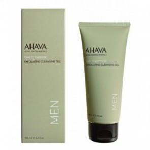 AHAVA Exfoliating cleaning gel