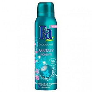 Fa Deo Spray Fantasy Moments