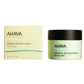 AHAVA Essential Day Moisturizer - Very dry Skin