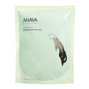 AHAVA Natural Dead Sea Mud - 400g