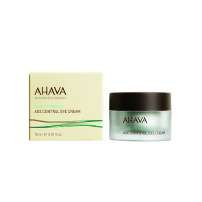 AHAVA Age control Eye Cream