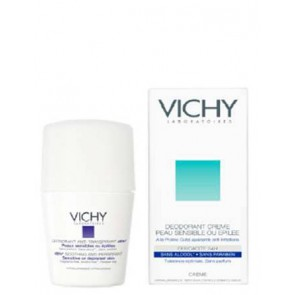 Vichy Gevoelige Huid Roller