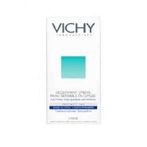 Vichy Deo Gevoelige geepileerde huid creme