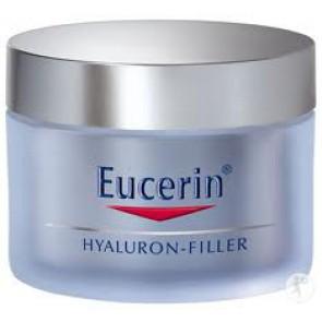 Eucerin Hyaluron-Filler Dagcreme droge huid