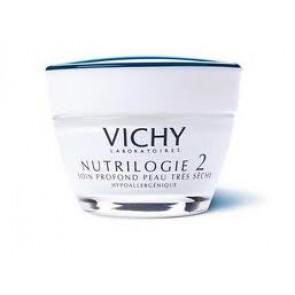 Vichy Nutrilogie 2 pot zeer droge huid