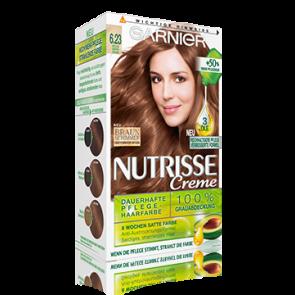 Nutrisse Creme 6.23 Goud Violet Donderblond