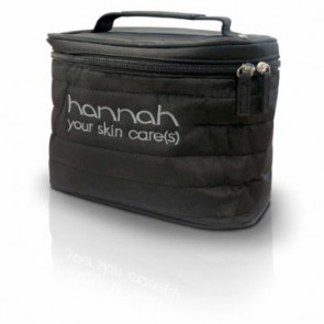 Hannah Hannah Toilettas Zwart