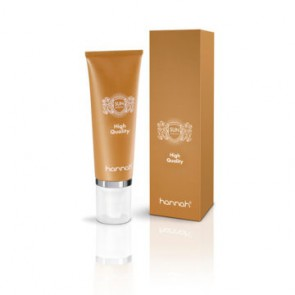 Hannah High Quality Spf Med (75ml)