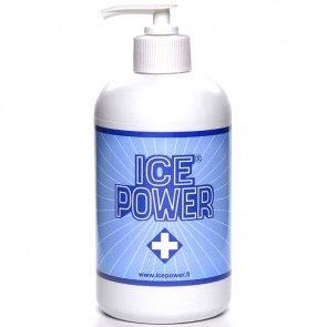 Ice Power Cold Gel 400ml