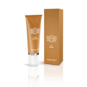 Hannah Juvi Protect Spf High (75ml)