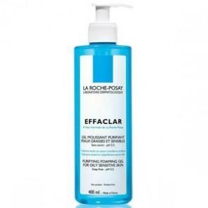 La Roche Posay Effaclar Zuiverende Gel (400ml)