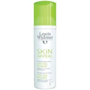 Louis Widmer Skin Appeal Lipo Sol Mousse