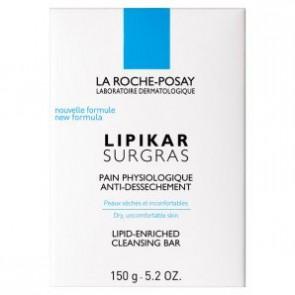 La Roche Posay Lipikar Zeep (pain surgras)