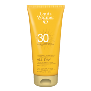 Louis Widmer All Day Spf 30 Ongeparfumeerd
