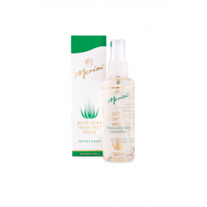 Aloe Vera Fresh Mist Spray