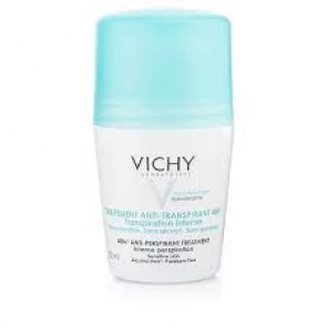 Vichy Anti-transpiratie Roller 48 Uur