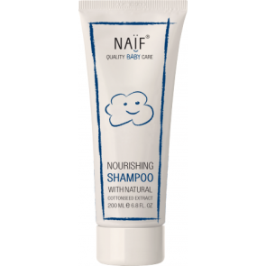 NAïF voedende ShampooNaïNaïF voedende Shampoo