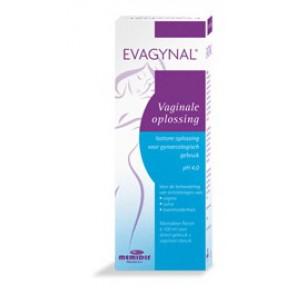 Evagynal vaginale oplossing