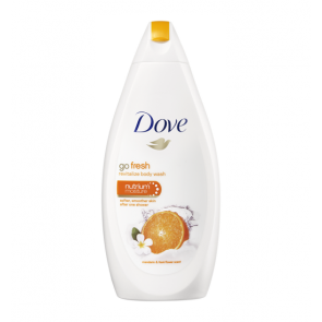 Dove Shower Revital
